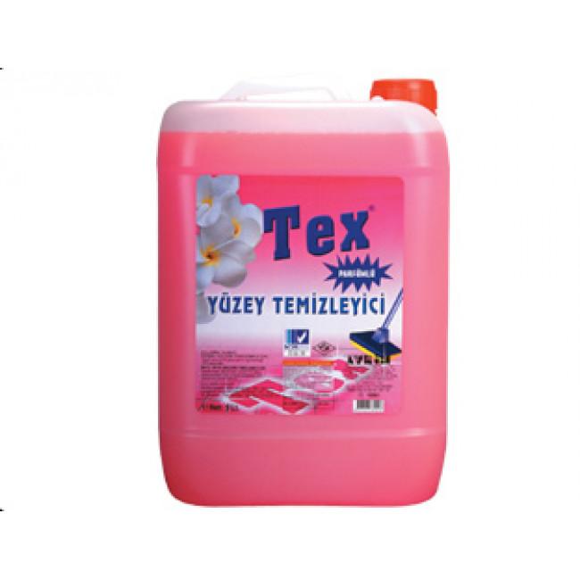 Tex Fresh Yüzey Temizleyici 5kg