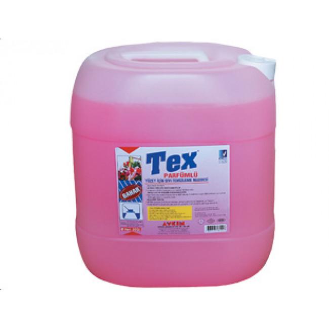 Tex Fresh Yüzey Temizleyici 30kg