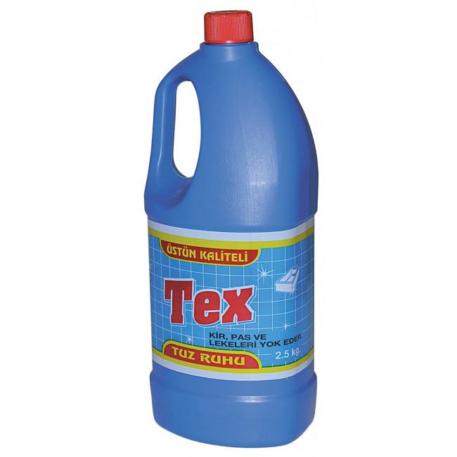 Tex Tuz Ruhu 2500gr