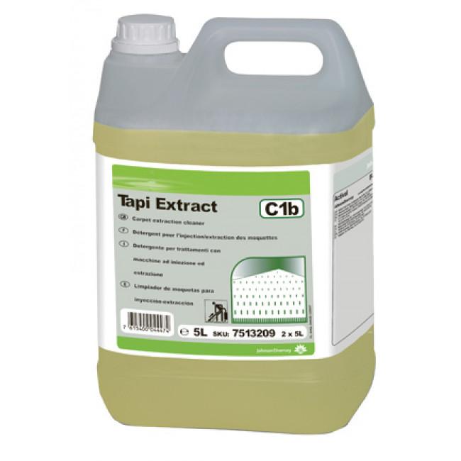 Taski Tapi Extract Halı Şampuanı Matik 5,20kg