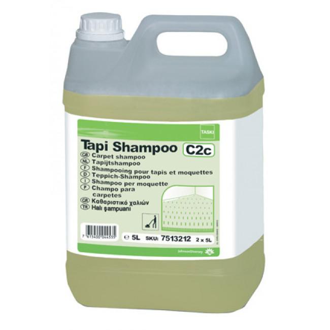 Taski Tapi Shampoo Halı Şampuanı El 5,20kg