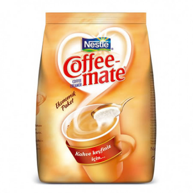 Coffeemate Kahve Kreması Eko Paket 500gr