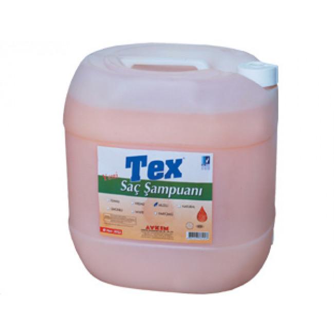 Tex Kremli Saç Şampuanı 30kg