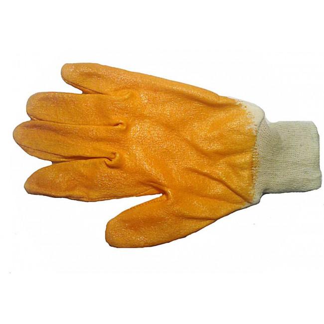 Nitril Eldiven Sarı Standart (KOD: 2050-SS)