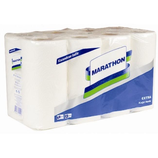 Marathon Extra Rulo Havlu 24lü Koli
