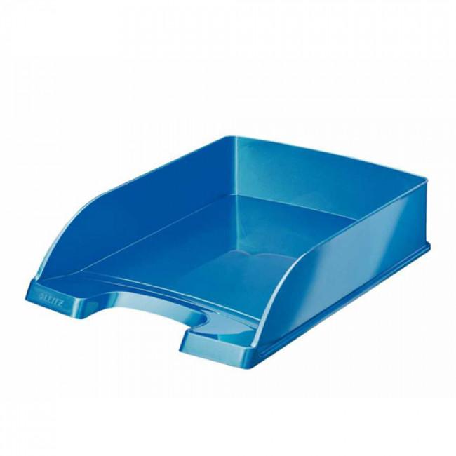 Leitz 5226 Wow Evrak Rafı Mavi