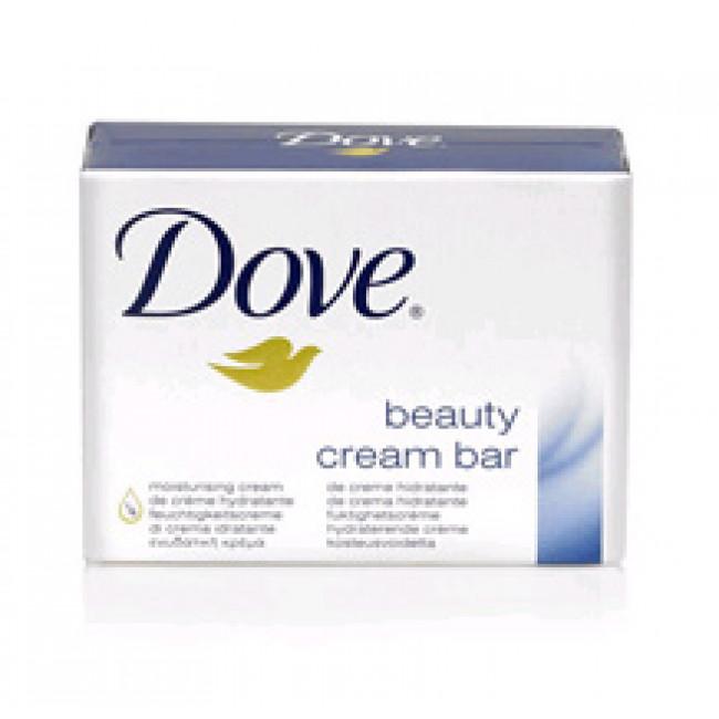 Dove Cream Bar Kalıp Güzellik Sabunu 100gr