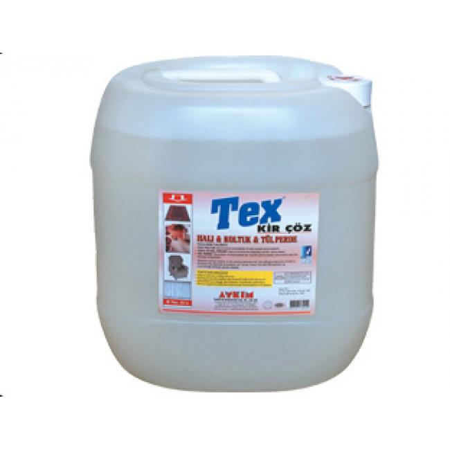 Tex Ultra Özel Leke Çıkarıcı 30kg