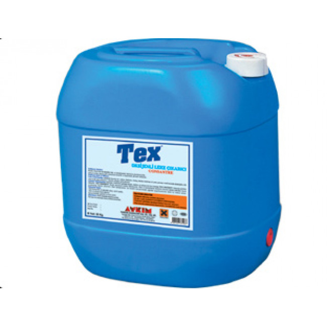 Tex Oksijen Bazlı Leke Çıkarıcı Konsantre 30kg