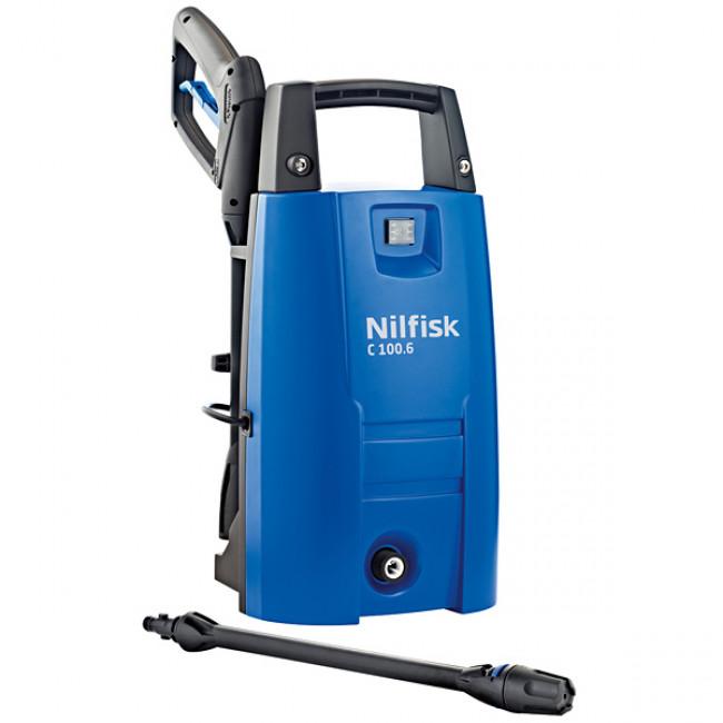 Nilfisk C 100.6-5 Basınçlı Yıkama Makinesi