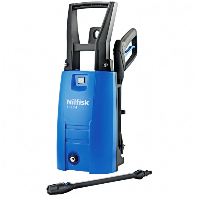 Nilfisk C 110.4-5 EU Basınçlı Yıkama Makinesi