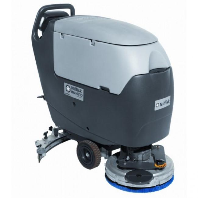 Nilfisk CA 451 Zemin Temizlik Makinası