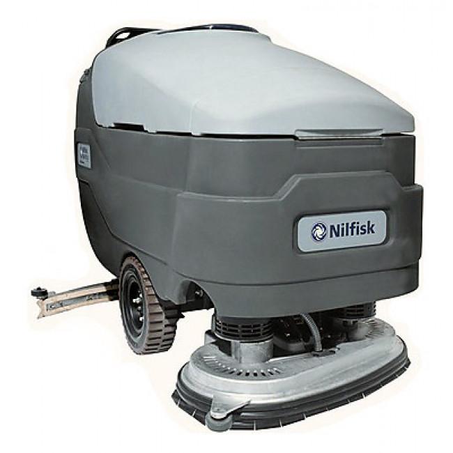 Nilfisk BA 755 C EDS Zemin Temizlik Makinası