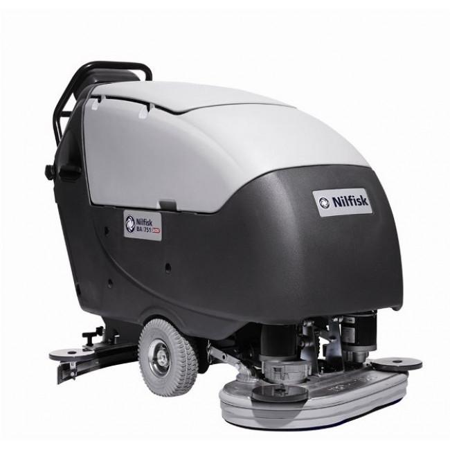 Nilfisk BA 651 Zemin Temizlik Makinası