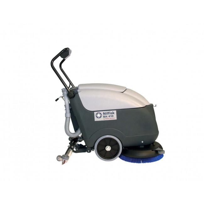 Nilfisk BA 410 Zemin Temizleme Makinası