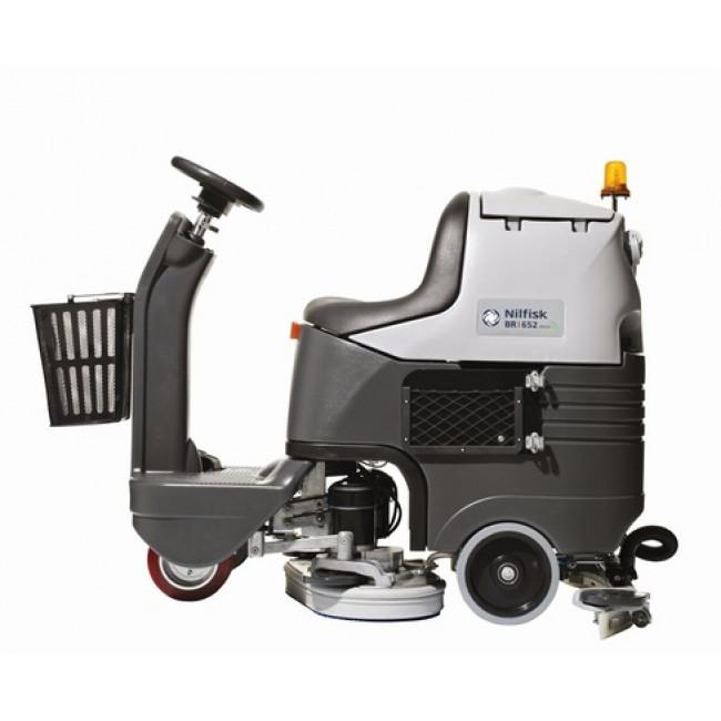 Nilfisk BR 652 Binicili Zemin Temizlik Makinası
