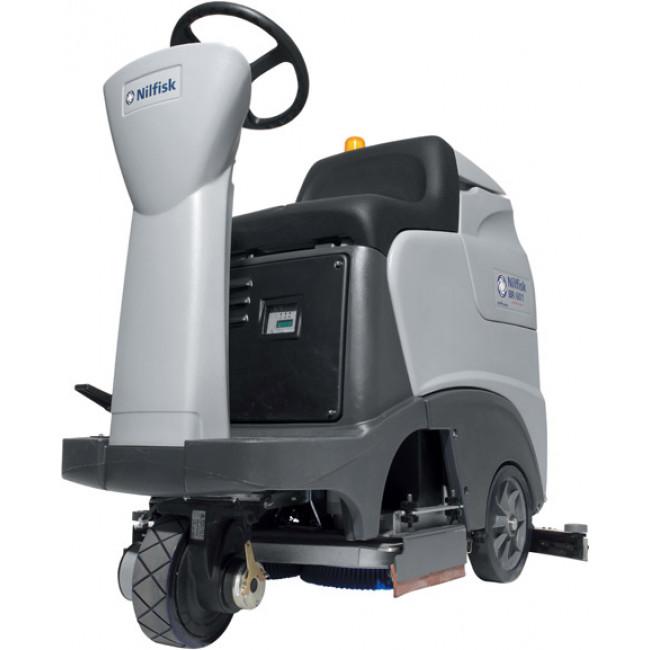 Nilfisk BR 601 Binicili Zemin Temizlik Makinası