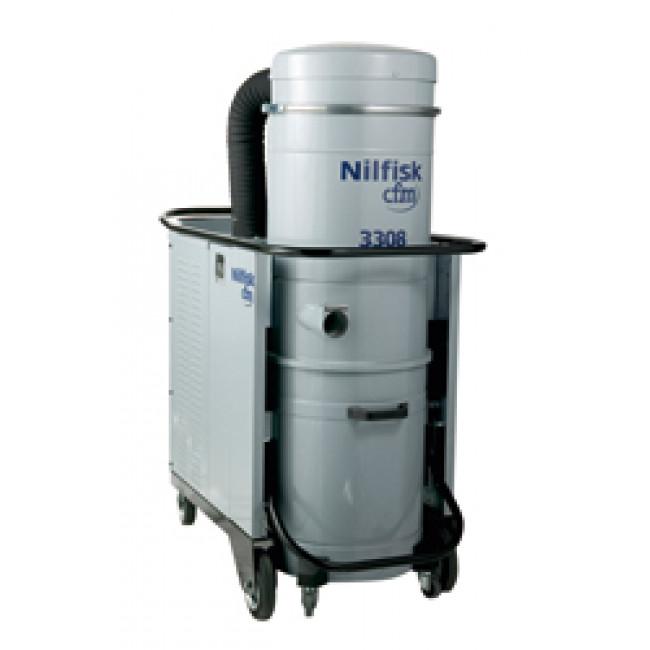 Nilfisk 3308 Endüstriyel Süpürge