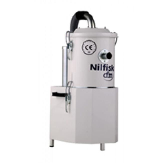 Nilfisk 3151 Endüstriyel Elektrikli Süpürge