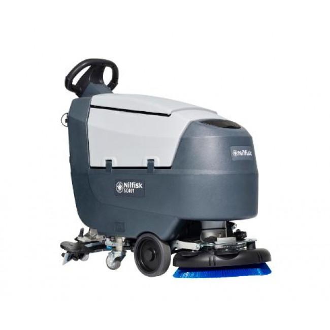 Nilfisk SC 401 E Zemin Temizleme Makinası