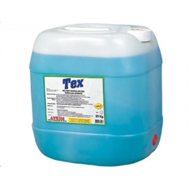 Tex Sanayi Tipi Bulaşık Makinası Parlatıcı 30kg