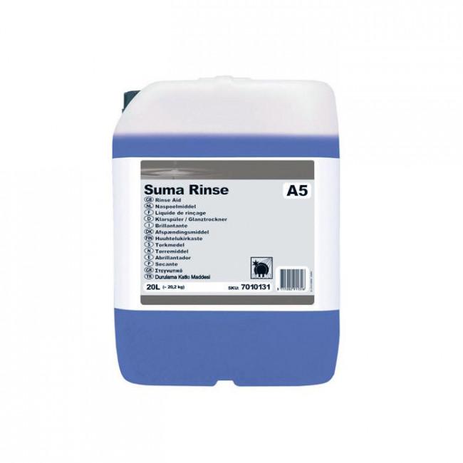 Suma Rinse A5 Sanayi Tipi Bulaşık Makinası Parlatıcısı 20kg