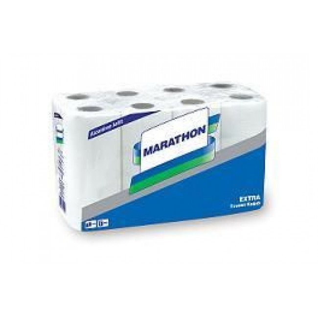 Marathon Extra Tuvalet Kağıdı 72li Koli