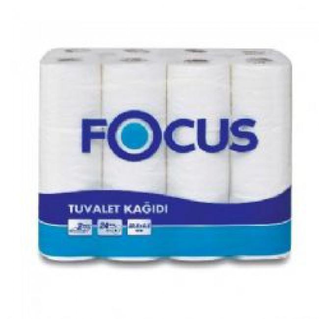 Focus Extra Tuvalet Kağıdı 72li Koli