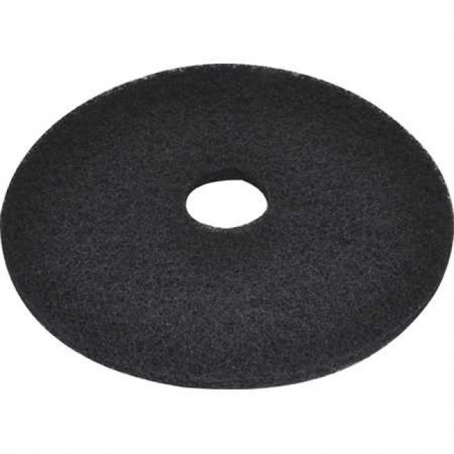 Yer Pedi Siyah 43cm