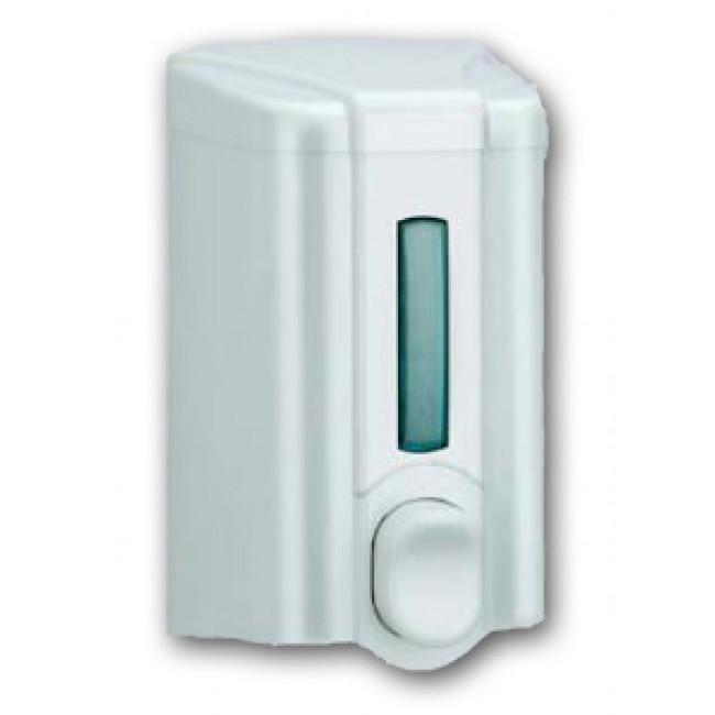 Sıvı Sabun Dispenseri Beyaz 500ml