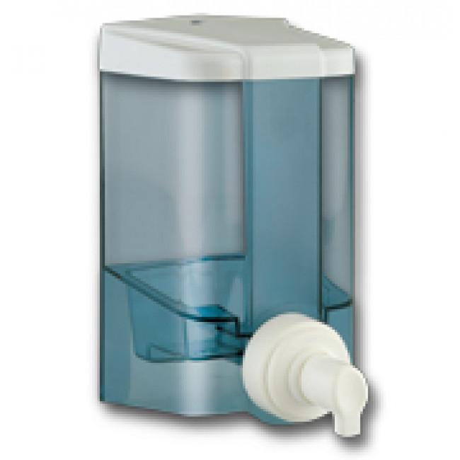 Köpük Sabun Dispenseri Plastik Şeffaf 1000ml