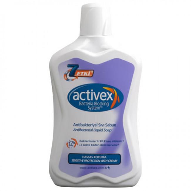 Activex Antibakteriyel Sıvı Sabun 700ml