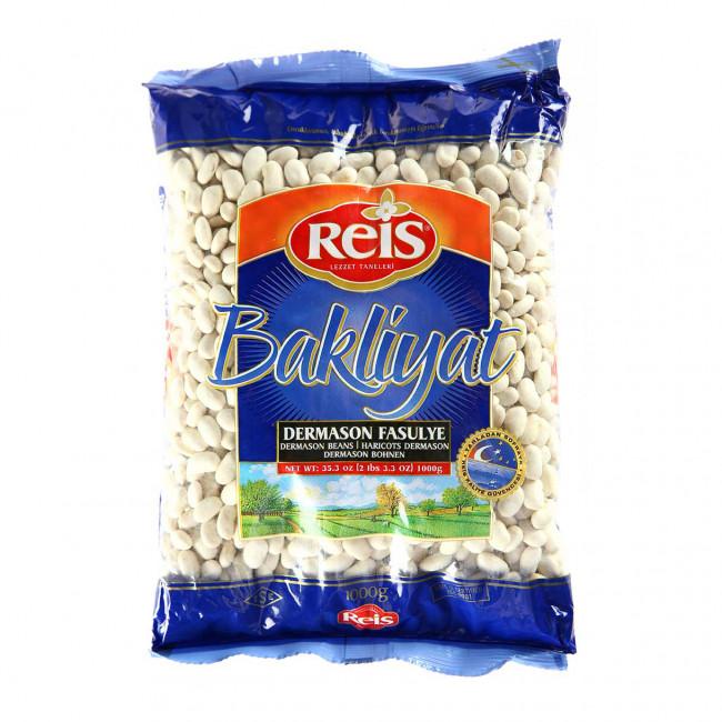 Reis Dermason Fasülye 2,5kg