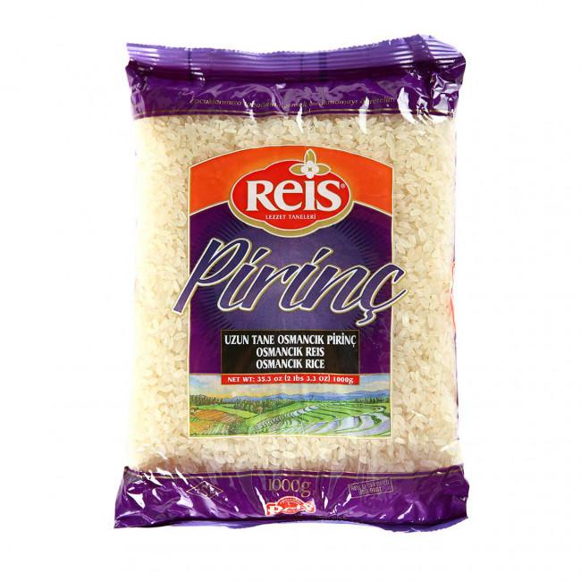 Reis Osmancık Pirinç 1kg