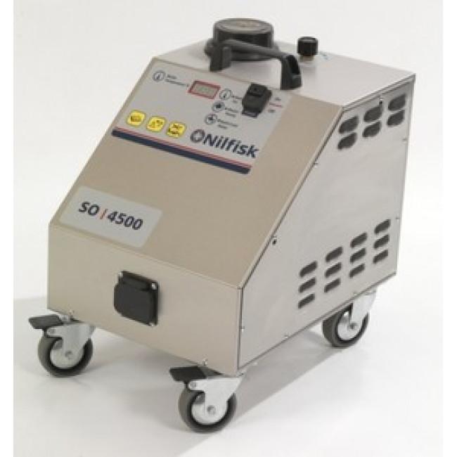 Nilfisk SO 4500 Buharlı Temizlik Makinası