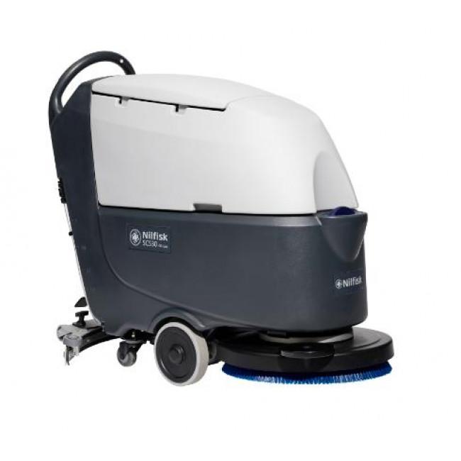 Nilfisk SC 530 Zemin Temizlik Makinası